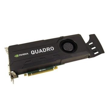 NVIDIA Quadro K5000 1536 CUDA, GDDR5 NAJTANIEJ