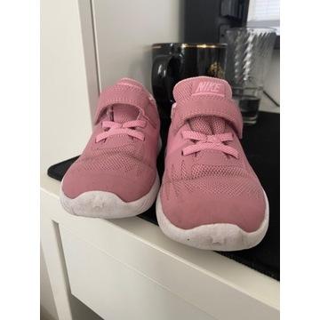 Nike 26 adidasy różowe sportowe buty