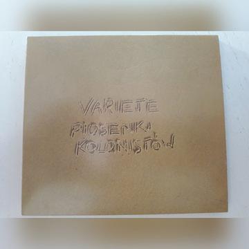 Variete - piosenki kolonistów cd