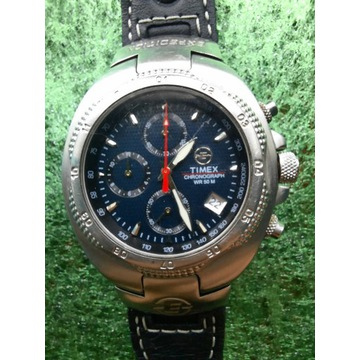 Timex Expedition Chronograph WR 50m Tachymeter