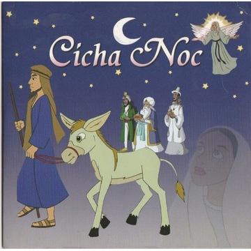 Cicha Noc - płyta VCD