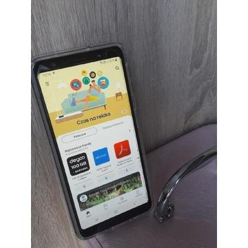 Samsung A7 2018 Stan Super