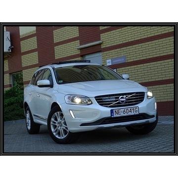 Volvo XC60 2,4 D5 215 KM Summum AWD - Pełna opcja