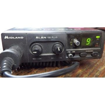 Alan 121 Alan 100 TCB-880 +gratisy
