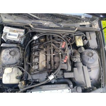 Silnik BMW M52B28 M50B25