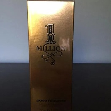 paco rabanne balsam po goleniu(lotion after shave)