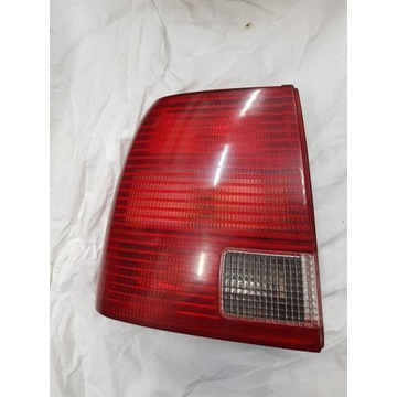 Volkswagen Passat B5 Lampa Tylna Lewa 3B5945095F