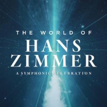 Bilety na koncert Hansa Zimmera
