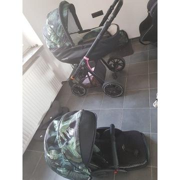 Wózek mommy jungle