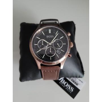 Zegarek męski Hugo Boss chronograficzny