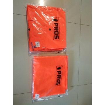 Ubranie przeciwdeszczowe PROS