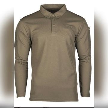 Mil tec koszulki- bluza