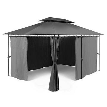Namiot ogrodowy pawilon 3 x 4 m wodoodporny