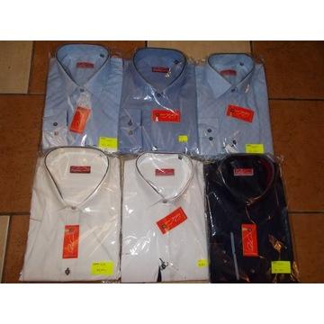 Koszule-Roberto Cossini,Oliver i inne za 30% ceny!