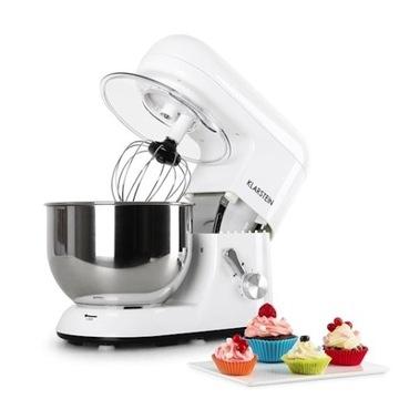 Bella Bianca robot kuchenny moc 1200W, 1,6 PS, 5l
