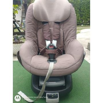 Fotelik samochodowy maxi Cosi Pearl FamilyFix 0-13
