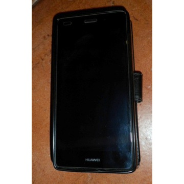 TELEFON HUAWEI P8 LITE karta 14GB etui i szkło BDB