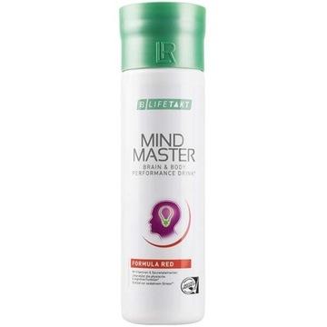 LR MIND MASTER RED Na stres /pamięć/ koncentracje