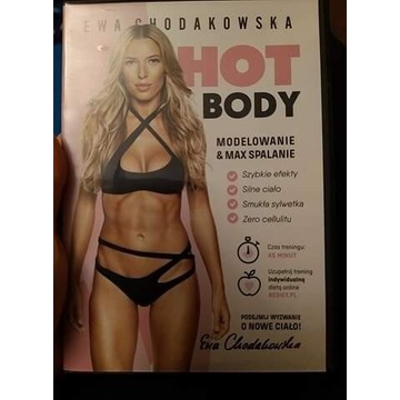 Ewa Chodakowska hot body