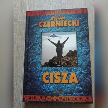Cisza - Stefan Czarniecki