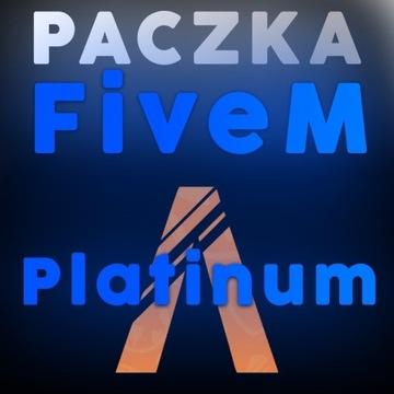 Gotowa paczka serwer FiveM Roleplay RP| BAZA + CFG