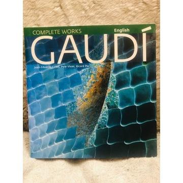 Gaudí. Complete works