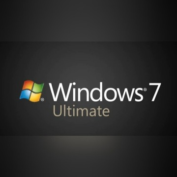Microsoft Windows 7 Ultimate  OEM /hurt /10szt