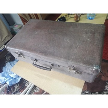 Stara walizka nr 4
