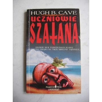 Cave Hugh B. - Uczniowie szatana