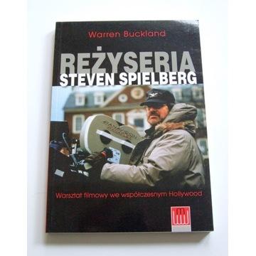 REŻYSERIA STEVEN SPIELBERG - W.BUCKLAND - NOWA