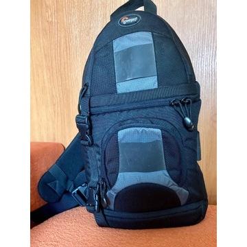 Plecak torba fotograficzny Lowepro SlingShot 100AW