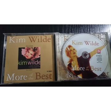 Kim Wilde More of the Best