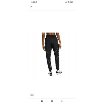 Spodnie męskie Nike