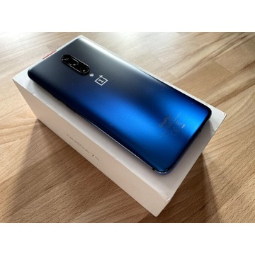 One Plus 7 Pro 12/256 - Nebula Blue
