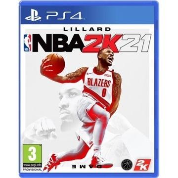 NBA 2K21 ENG