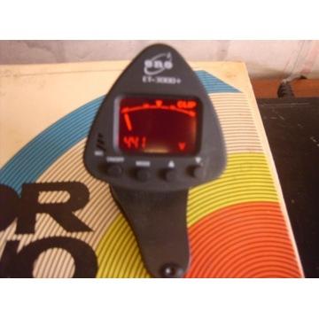TUNER STROIK DO GITARY TUNER ET-3000 +