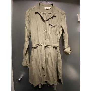 Tunika / koszula 164 cm wygodna na lato
