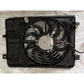 Wentylator Peugeot, Citroen 9836490780, 5001548