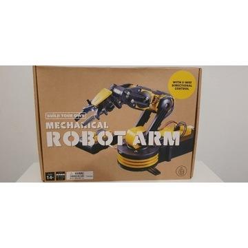 MECHANICZNE RAMIĘ ROBOTA  NOWE