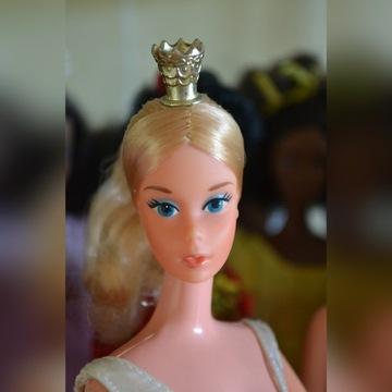 Lalka Barbie Ballerina 1975 Superstar Vintage
