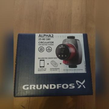 Pompa Grundfos Alpha 2 25/80 180mm 99411178