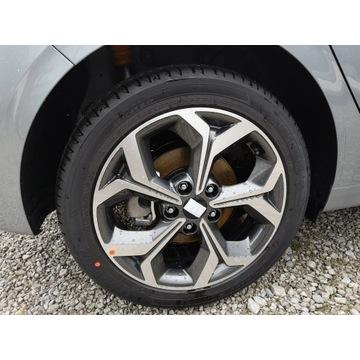 Michelin PRIMACY 3 225/45 R17 91 W - z nowego auta