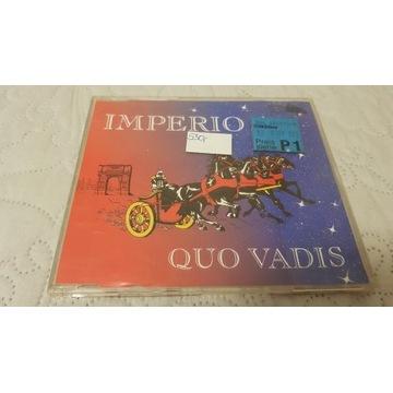 Imperio - Quo Vadis