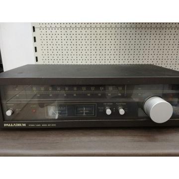 Tuner radiowy FM Palladium NST-5000