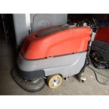 Maszyna czyszczącą hako b70 nie comac karcher