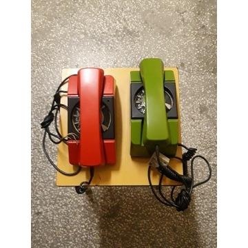 Stare telefony Bratek