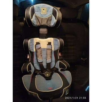 Fotelik dziecięcy samochodowy Coneco 15-36 kg.