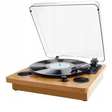 Gramofon VIFLYKOO XR-636DP-87