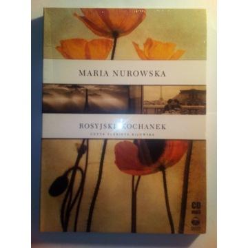 Rosyjski Kochanek - Audiobook