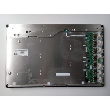 "MATRYCA LG LM240WU2 (SL) (B4) APPLE 24"" iMac"